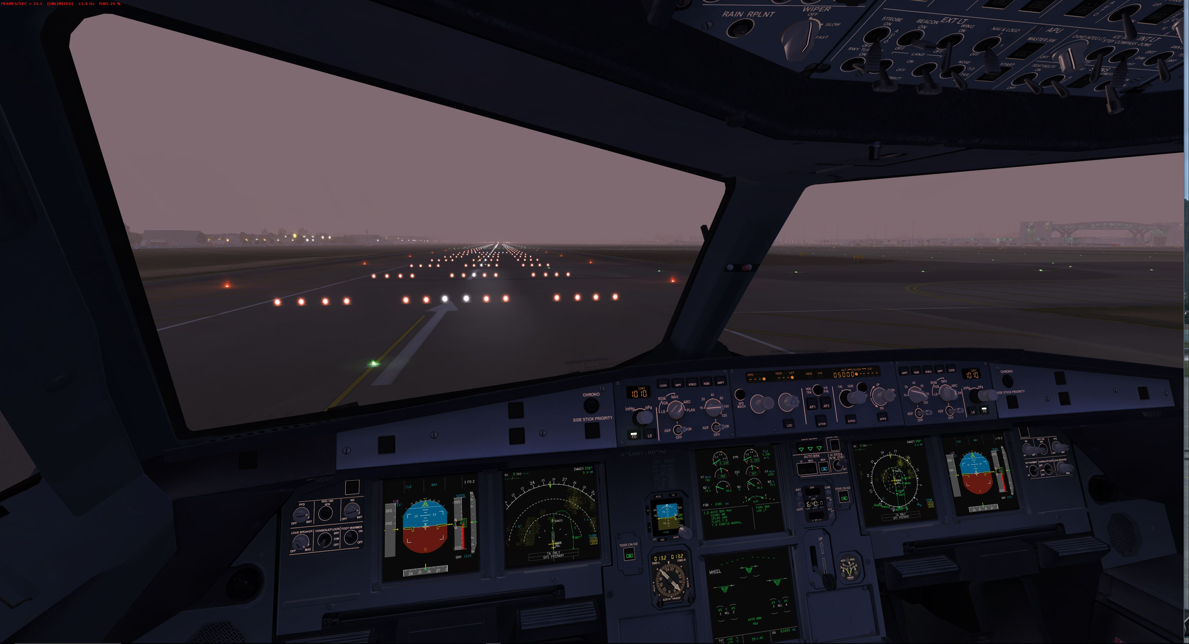 Share your addons and setup - Archive - Flight Sim Labs Forums