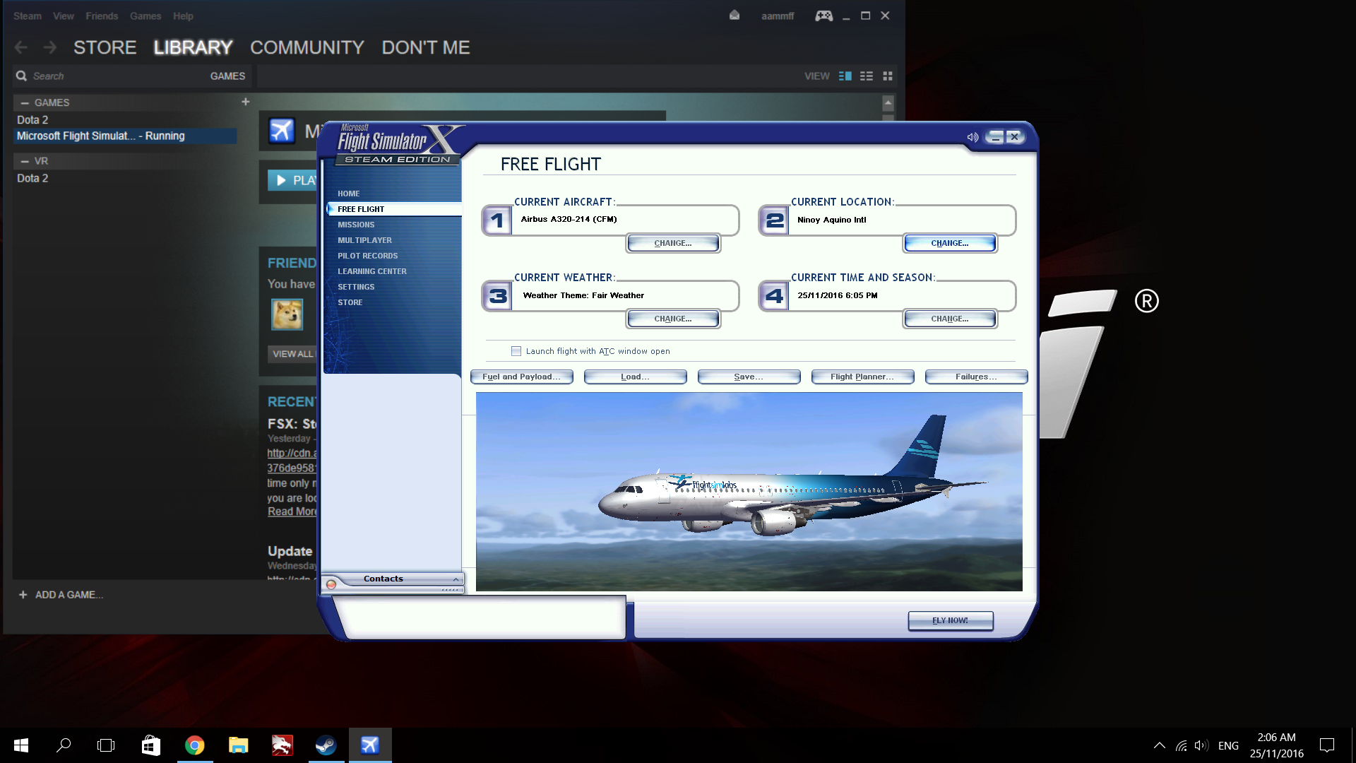 fsx has stopped working - Archive - Flight Sim Labs Forums