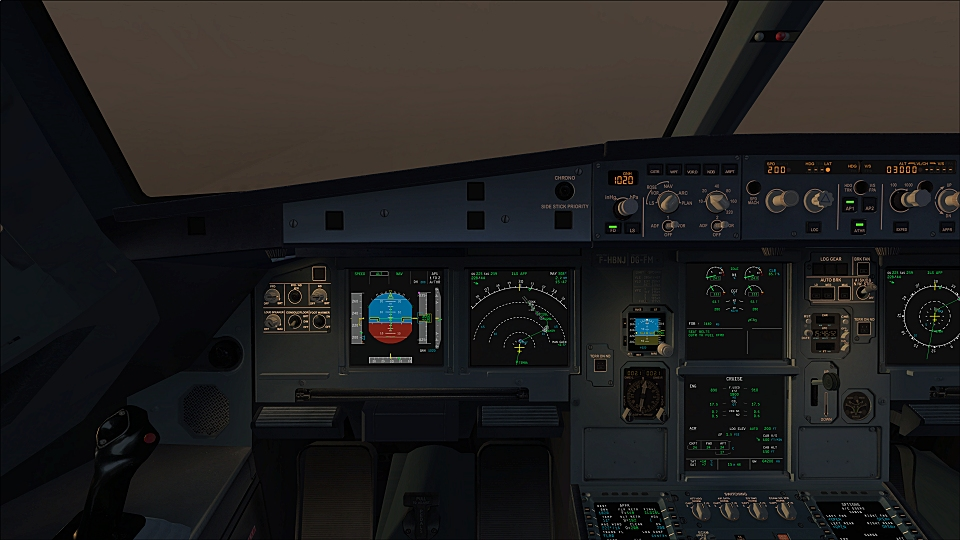 RESOLVED] Weather Radar Not Working - Archive - Flight Sim Labs Forums