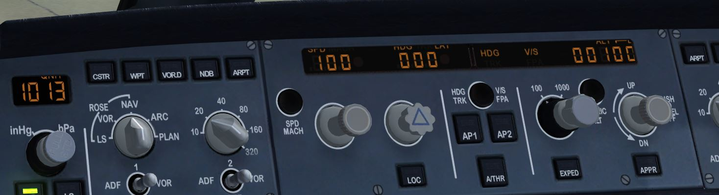 Font issue - Archive - Flight Sim Labs Forums