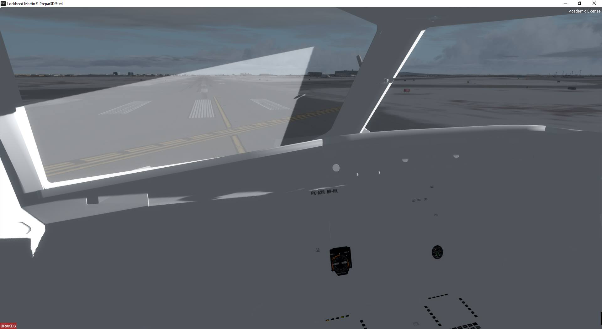 Lost texture (RESOLVED) - General Discussion - Flight Sim