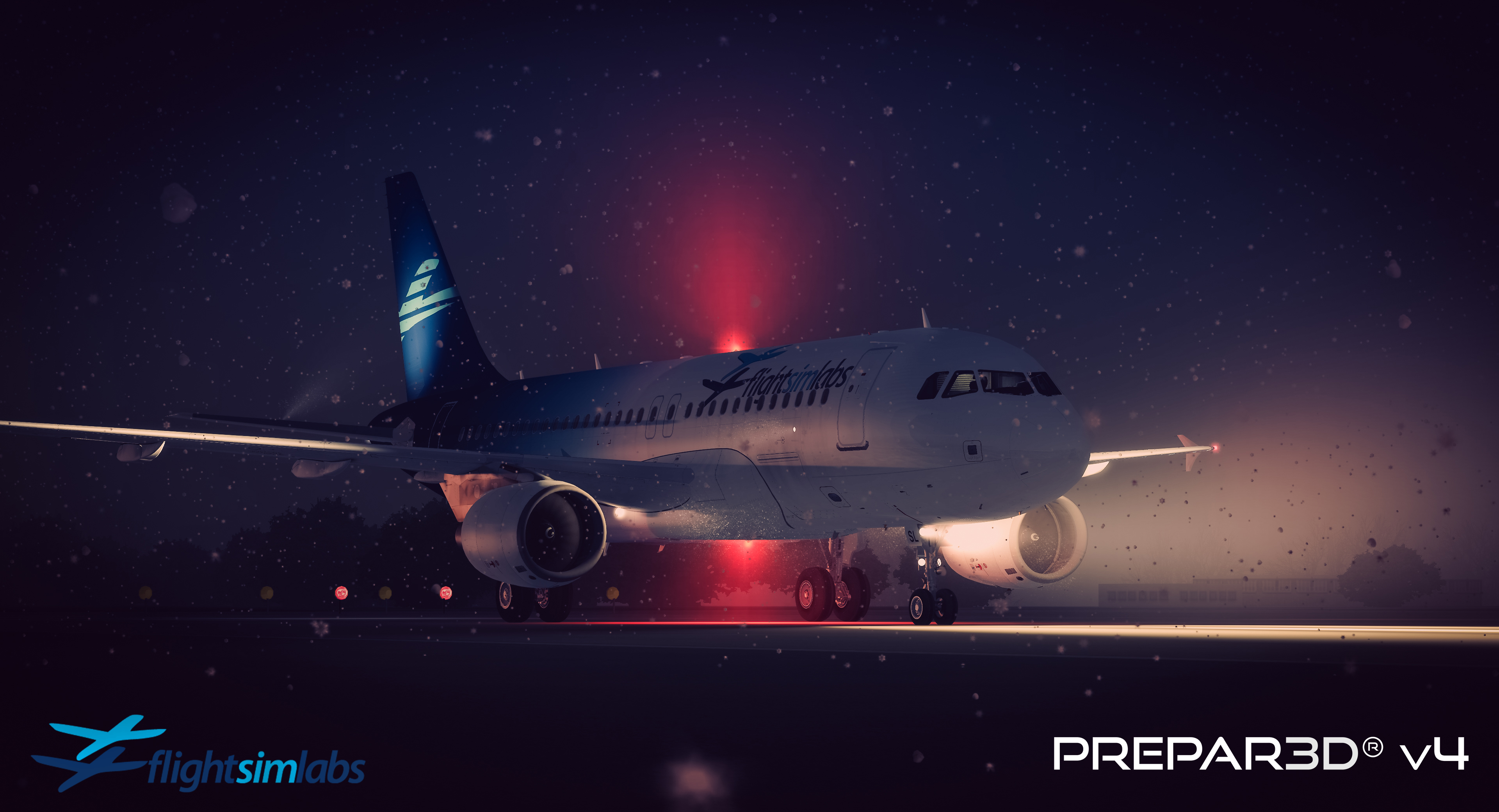Mar 2018 - A320-X for P3Dv4 2 Update now available - and Road map