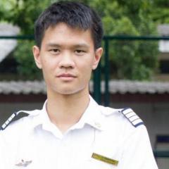 Panupong Thongthai