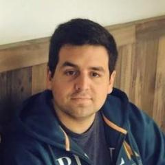 Nicolas Matus