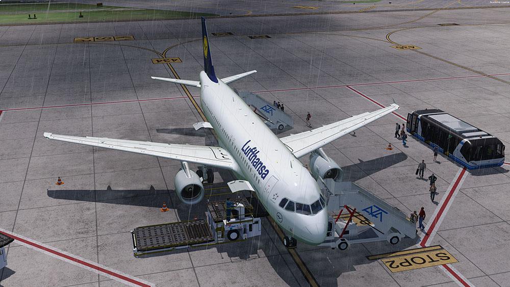 GSX bus size - General Discussion - Flight Sim Labs Forums