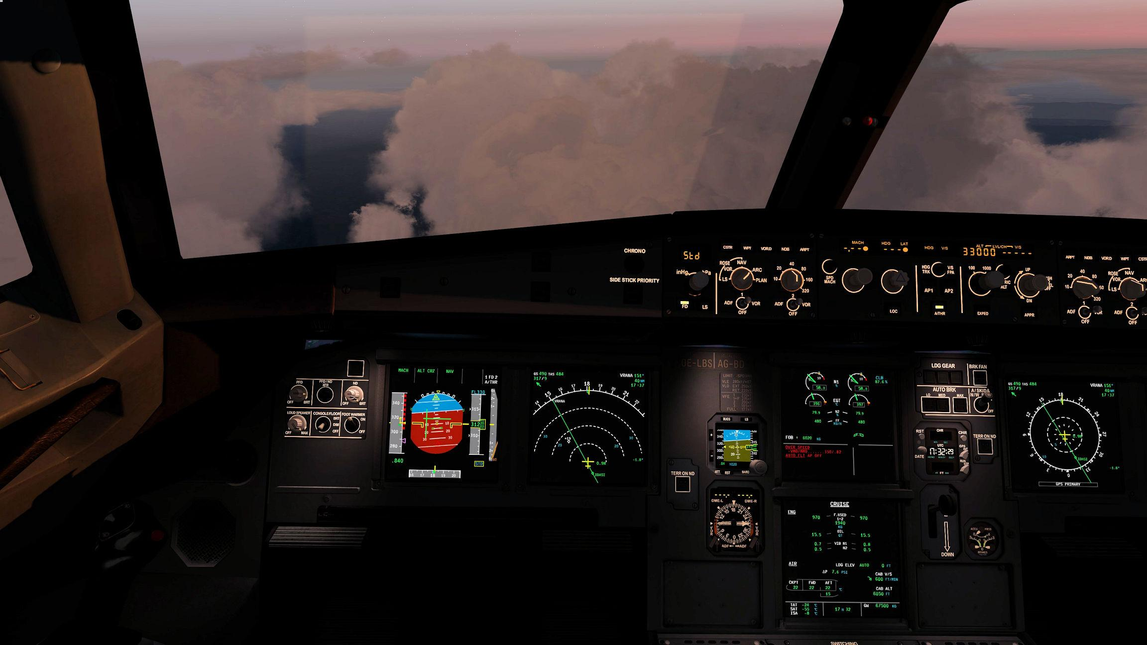 A320 and P3D4 5 - Page 2 - General Discussion - Flight Sim