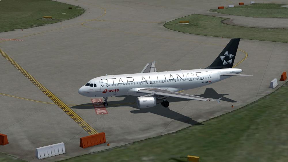 P3D Restart Between Flights?