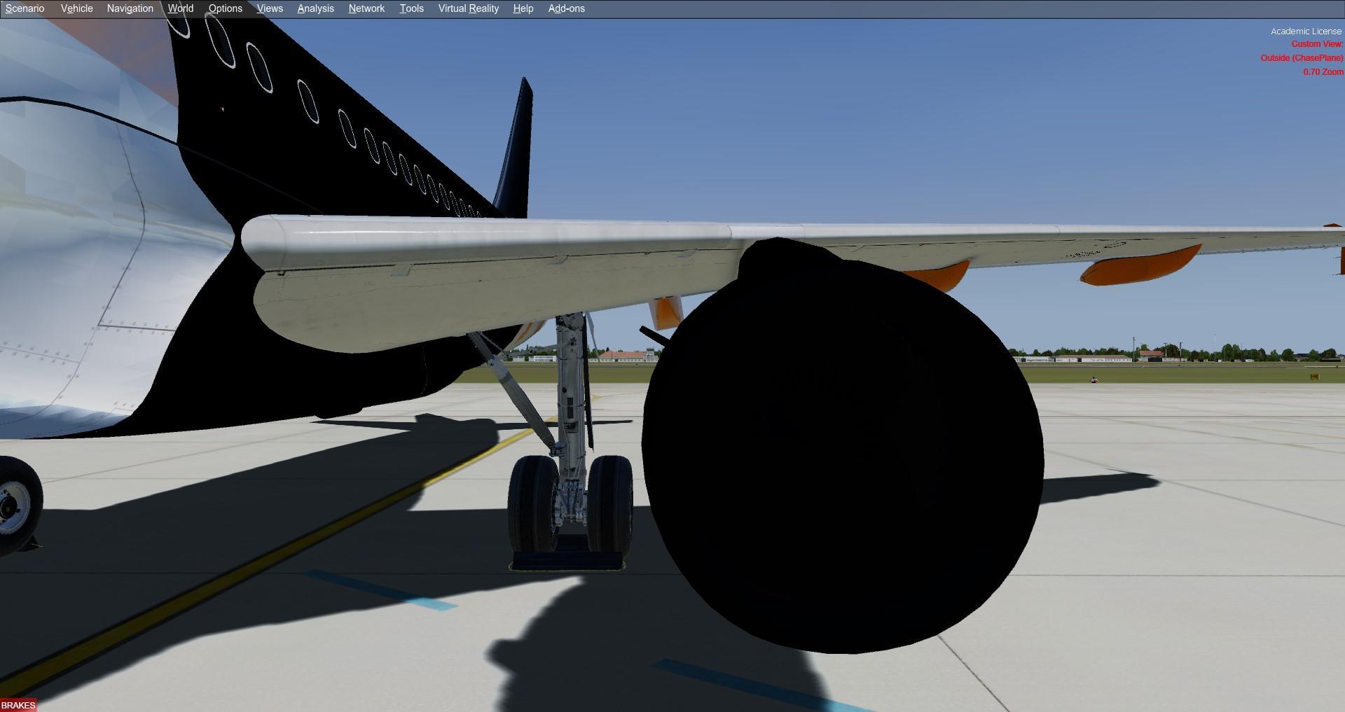 What i make False TomatoShade - General Discussion - Flight Sim Labs