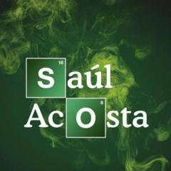 Saúl Acosta